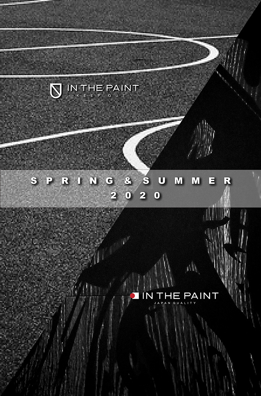 In The Paint Official Site